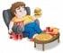 Затлъстяване - същност, видове.